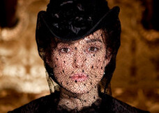 Anna Karenina, nuove immagini con Keira Knightley e Jude Law