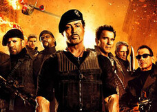 Box Office, I Mercenari 2 in testa negli Usa come in Italia