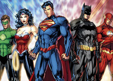 DC risponde a Marvel: arriva al cinema la Justice League saga?