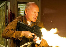 Looper, nuovo trailer dello sci-fi con Bruce Willis