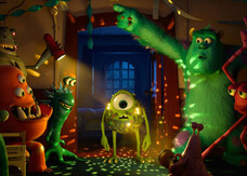 Monsters University, il teaser trailer italiano, la trama e le primissime foto ufficiali