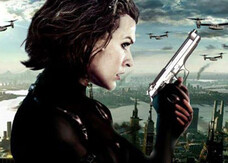 Resident Evil: Retribution, il nuovo full trailer italiano!