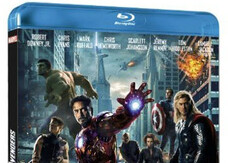The Avengers, le data d'uscita del Blu-ray e del super cofanetto