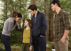 Breaking Dawn – Parte 2, la photogallery completa