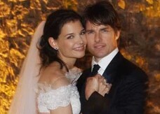Tom Cruise e Katie Holmes divorziano. E adesso?