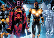 Comic-Con 2012: Iron Man 3, Man of Steel e gli altri cinecomic nei video del panel