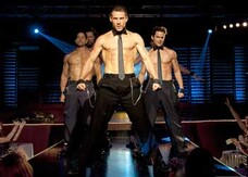 Magic Mike, Channing Tatum e Matthew McConaughey spogliarellisti. Guarda la photogallery!