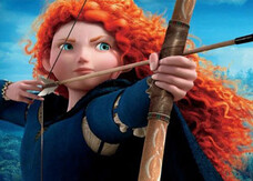 Box Office Usa: Ribelle – The Brave vince facile al botteghino