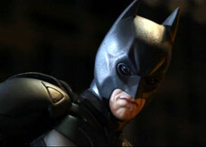 Batman: Dark Knightfall, il trailer action del corto in stop motion