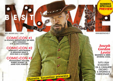 Django Unchained e altri 120 film in anteprima su Best Movie di agosto