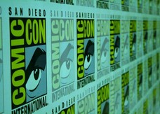 The Comic-Con Diaries