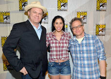 Comic-Con 2012: Il grande e potente Oz, The Lone Ranger, Frankenweenie e Ralph spaccatutto nel Panel Disney