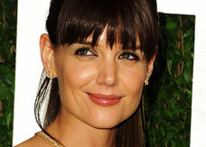 Divorzio Cruise. Katie Holmes: «Scientology mi ha pedinata!»