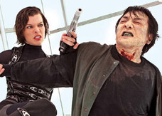 Box Office Usa: Resident Evil Retribution al primo posto, ma non decolla