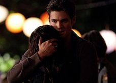 The Vampire Diaries, sinossi e photogallery episodio 3×07