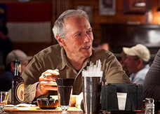 Trouble with the Curve, le prime foto con Clint Eastwood