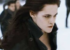 Breaking Dawn – Parte 2, le clip del Comic-Con in versione bootleg