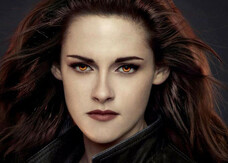 Breaking Dawn &#8211; Parte 2, le foto del calendario