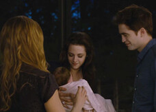 Breaking Dawn – Parte 2, il secondo teaser trailer in italiano