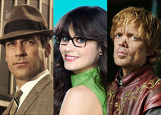 Emmy Awards 2012, ecco tutte le nomination
