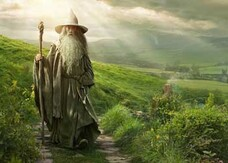 Lo Hobbit, ecco tutti i titoli della trilogia