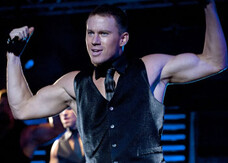 Box Office Italia: Magic Mike lascia tutti in mutande