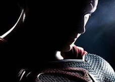 Comic-Con 2012: svelato il trailer di Man of Steel. Superman in versione Batman