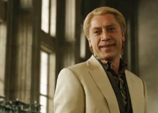 Skyfall, nuovo trailer internazionale per 007. Ecco Bardem biondo!