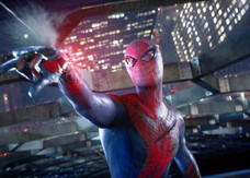 Da The Amazing Spider-Man a The Way Back: vota i film del weekend