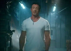 I mercenari 2, il primo spot tv italiano dell'action con Silvester Stallone