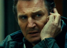 Taken 2, trailer e titolo italiano dell&#8217;atteso sequel con Liam Neeson