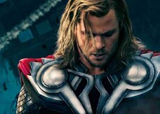 Thor 2 – The Dark World, svelate le location del cinecomic