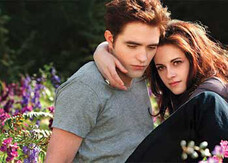 Breaking Dawn &#8211; Parte 2, nuova romantica foto con Kristen Stewart e Robert Pattinson