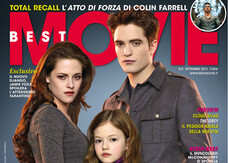 Twilight Saga: Breaking Dawn – Parte 2, il gran finale in anteprima su Best Movie di settembre