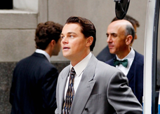 The Wolf of Wall Street: DiCaprio squalo della finanza per Scorsese. Foto e video dal set