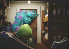 Monster University: tre nuove foto