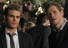 The Vampire Diaries, sinossi e photogallery episodio 3×09