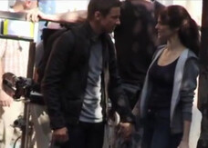The Bourne Legacy, nuova featurette con Jeremy Renner e Rachel Weisz