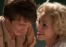 "Beautiful Creatures, la sirena Emmy Rossum in versione ""Marilyn"""