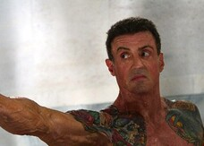 Bullet to the Head, il killer Sylvester Stallone nel primo trailer