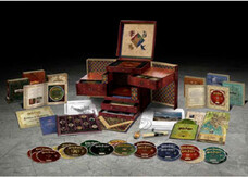 Harry Potter Wizard&#8217;s Collection, tutti gli extra del mega cofanetto