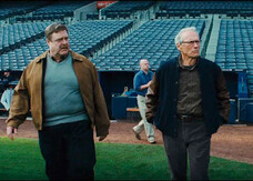 Trouble with the Curve, il primo trailer dello sport-drama con Clint Eastwood