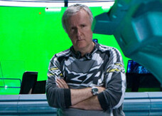 James Cameron: «Avatar 2 non sarà come Matrix Reloaded!»