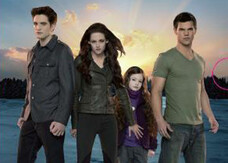 Breaking Dawn &#8211; Part 2, due nuove immagini promozionali inedite