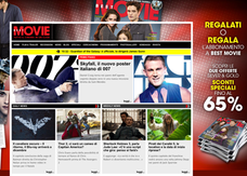Bestmovie.it: tante novit in home page!