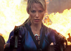 Resident Evil: Retribution, Alice Vs Jill in un'emozionante clip