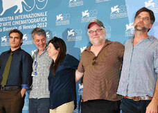 Venezia 69: The Master, Una storia d&#8217;amore. Guarda la gallery del photocall