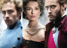 Anna Karenina, i primi poster e una nuova immagine ufficiale