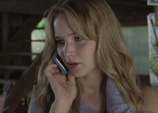 House at the End of the Street, Jennifer Lawrence protagonista della nuova featurette