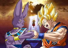 Dragon Ball Z – Battle of Gods, ecco il primo trailer ufficiale